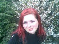 Анастасия Гильченко, 24 октября 1989, Кривой Рог, id19549671