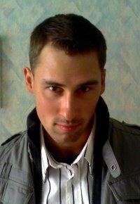 Кирилл Арбузов, 31 декабря 1983, Санкт-Петербург, id27870702