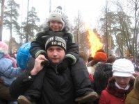 Алексей Чистяков, 2 декабря 1996, Кинешма, id42654118