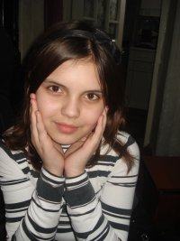 Аминка Бекузарова, 4 апреля 1988, Ивано-Франковск, id72933820