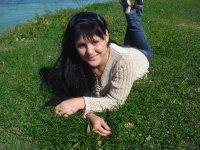 Ольга Шурандина-Емельянова, 19 января , Балаково, id96394232