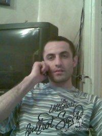 Давит Маргарян, Степанаван