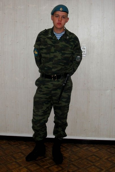 Иван Сергеевич, Санкт-Петербург - фото №9