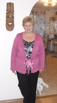 Нина Мартынова, 12 августа , Тамбов, id30423312