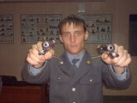Николай Давыдов, 4 октября 1966, Уфа, id35246957
