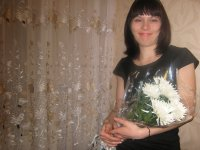 Марина Миляева, 5 июля , Бийск, id59255946