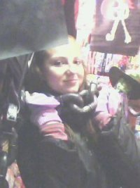 Настюшка Антонова, 1 марта 1994, Сочи, id71198856