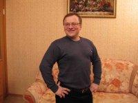 Олег Дмитриев, 7 ноября 1966, Белорецк, id81421837