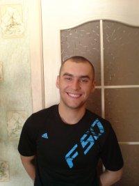 Андрей Шерстюк, 19 октября , Золотоноша, id81434222