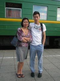 Chinzo Bayar, 1 июня , Москва, id92103274