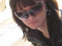 Елена Горюнова, 5 августа , Санкт-Петербург, id1808574