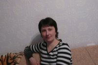 Ольга Мотрич