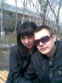 Виктория Полякова, 25 мая , Москва, id7274606