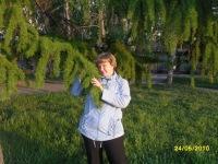 Виктория Серикова, 27 января , Белово, id88843237