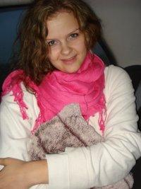 Наталья Рокосовская, 12 июля , Тюмень, id9900312