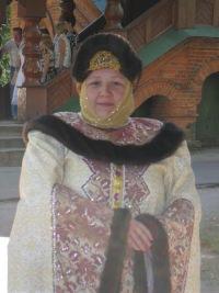 Марина Веряскина, 25 ноября 1993, Тольятти, id110176844
