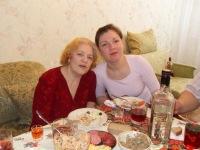 Алёна Шарипова, 19 июня 1983, Тольятти, id127171391