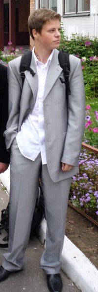 Aleksey Shalimo