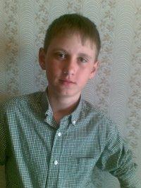 Данил Мороз, 17 июня 1991, Саратов, id77670136