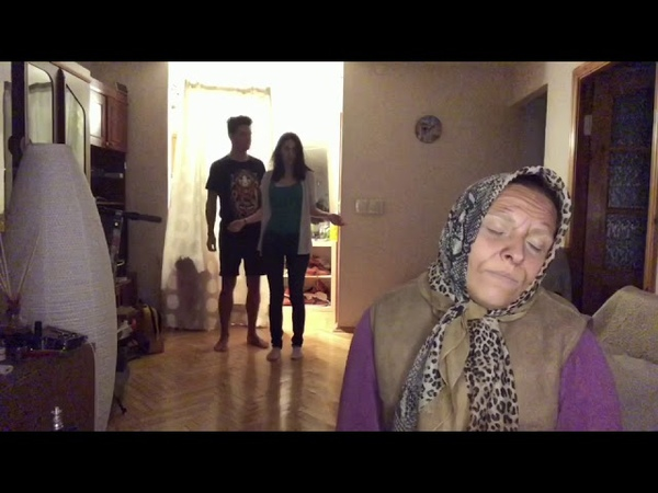 Бабушка и внук (gan_13_)