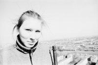 Оксана Ануй