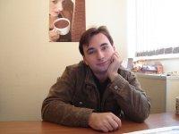 Андрей Воронин, 10 апреля , Москва, id2663941