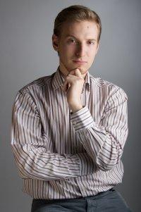 Илья Бубело