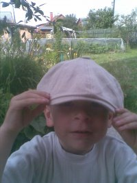 Александр Трошков, 28 июня 1991, Домодедово, id34803189