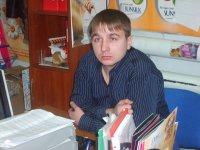 Андрей Марченко, 31 декабря , Чита, id39581276