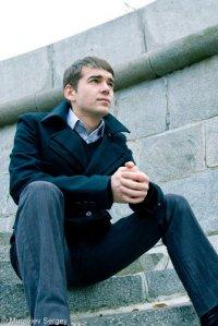 Антон Дида, 20 января 1984, Одесса, id40288208