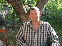 Николай Бобров, 17 августа 1990, Волгоград, id42959655