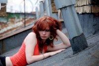 Екатерина Сабинина, 3 мая 1988, Москва, id44426042