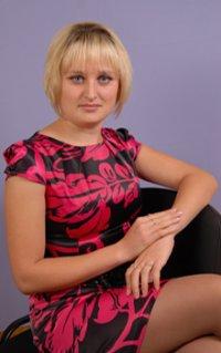 Наталія Макаренко, 2 августа 1988, Москва, id50716435