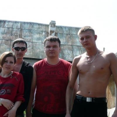 Слава Веретенников, 29 ноября , Кемерово, id37909172