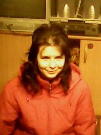 Наташа Юдина, 26 июля 1972, Новосибирск, id119607469