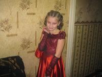 Ульяна Виниченко, id120699211
