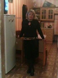 Рита Томских, 11 сентября , Забайкальск, id130481101