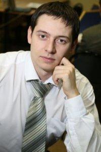 Сергей Назаренко, 5 марта 1979, Челябинск, id34482937