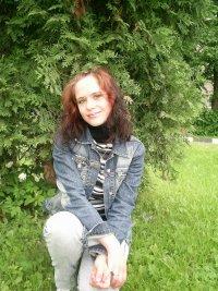 Анастасия Орлова, 11 мая 1986, Москва, id44941682