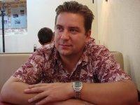 Александр Аксенов, 2 мая 1994, Москва, id63357806