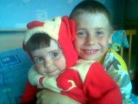 Константин Есипов, 4 июля , Коноша, id63487007