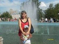 Анастасия Ушакова(большанова), 19 июля , Барнаул, id66789822