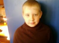 Егор Юкляевский, 13 января , Санкт-Петербург, id127124872