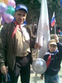Анатолий Никитенко, Минеральные Воды, id128550439