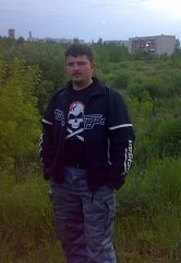 Павел Алещенко