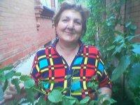 Сусанна Меликсетян, 11 марта 1952, Армавир, id39410194