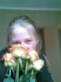Диана Хисравшина, 6 апреля 1993, Красноярск, id43025667