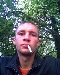 Дмитрий Юсупов, 29 июня 1997, Юрга, id100240347