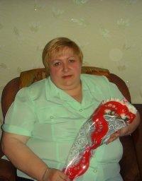 Елена Аниканова, 5 июня 1994, Лида, id112348572