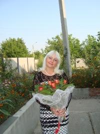 Надежда Виговская, 8 октября 1999, Самара, id113980704